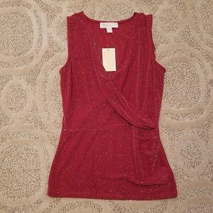 NWT! Michael Kors blouse